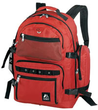 backpack bug out bag