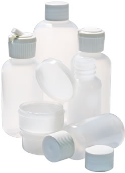 Contain-Alls - Plastic Containers