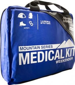 First Aid Kits for Groups