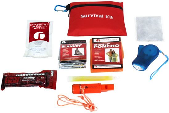 Kids Mini Survival Kit