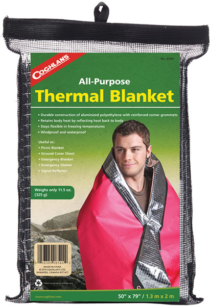 Heavy Duty Thermal Blanket