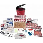 Family Emergency Bucket Kit