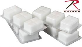 Solid Fuel Cubes