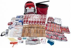 Office Emergency Survival Kit