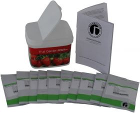 Survival Seed Kit Bucket