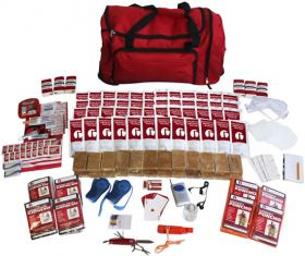4 Person Survival Bag