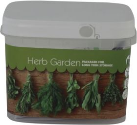 Prepper Seeds - Culinary Herbs