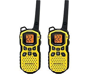 Pros and Cons of Two-Way Radios